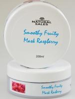 Smoothy Fruity Facial MASK Raspberry (Framboos)