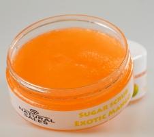 Sugar scrub Exotic Mango