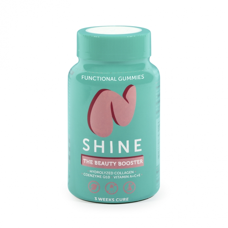 Nutricures SHINE