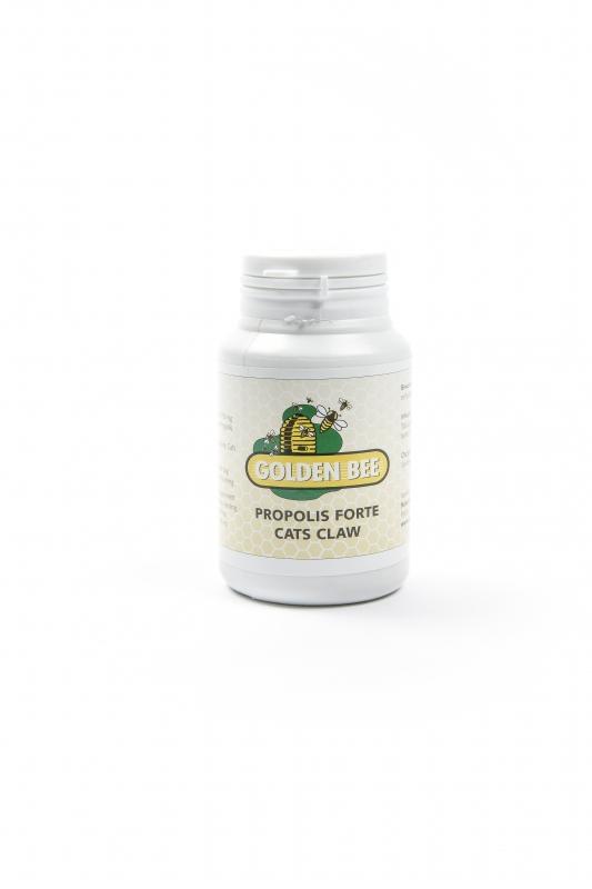Golden Bee Propolis / Catsclaw Tabletten