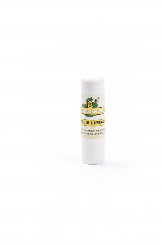 Golden Bee Propolis Lipbalsem