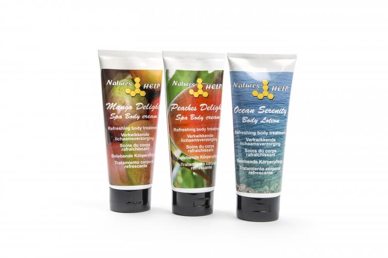 Ocean Serenity Body lotion