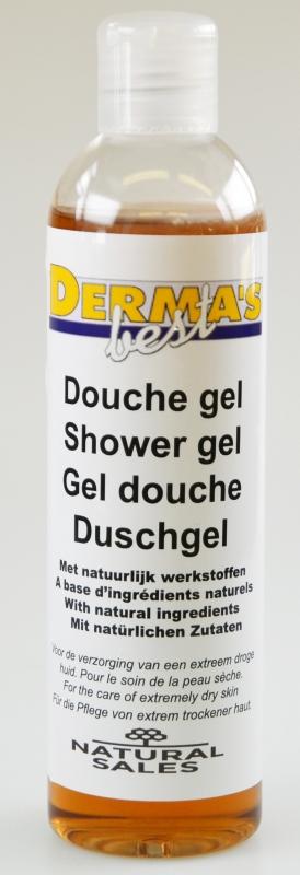 Derma Psor Bad/Douche gel 300ml